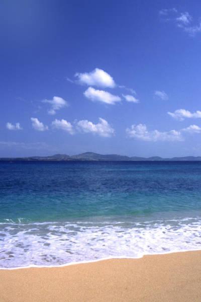 Photograph - Okinawa Beach 8 by Curtis J Neeley Jr