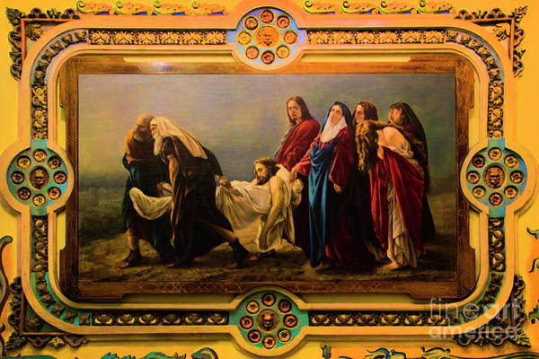 Wall Art - Photograph - Old Cathedral Artwork by Al Bourassa