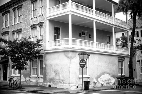Photograph - Old Charleston by John Rizzuto
