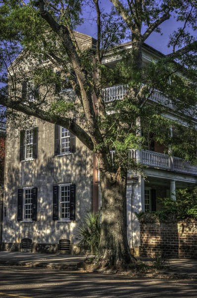 Photograph - Old Charleston V by David Waldrop