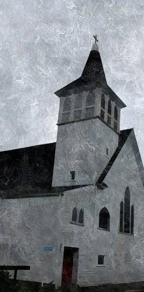Photograph - Old Church  by Bill Hamilton