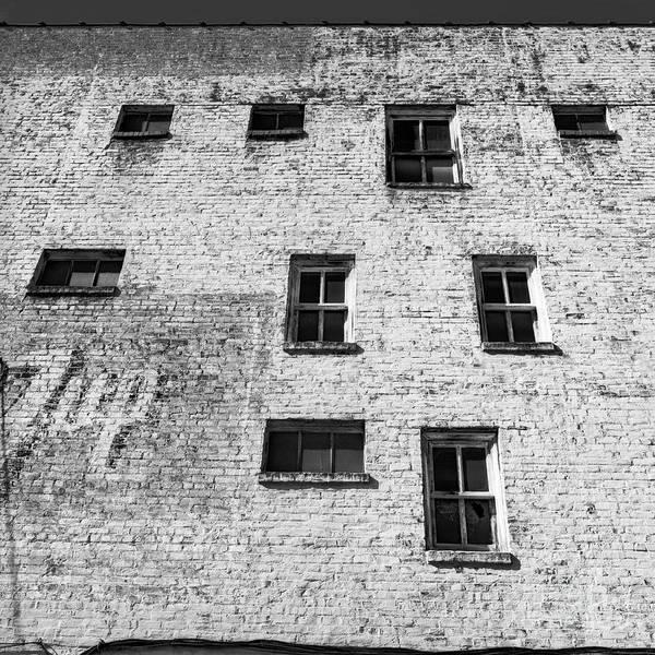 Photograph - Old City Windows 1 by Patrick M Lynch