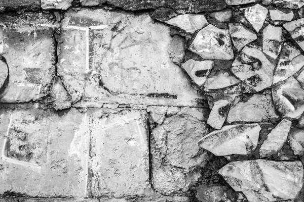 Photograph - Old Concrete Wall And Tiling by John Williams