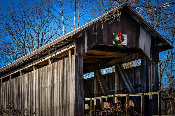 Photograph - Old Country 2 by Michael Scott