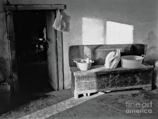 Photograph - Old Country House by Bruno Spagnolo
