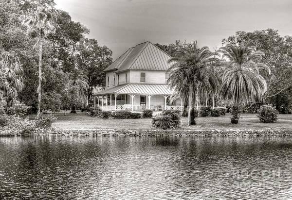 Wall Art - Photograph - Old Florida 2 by Debbi Granruth