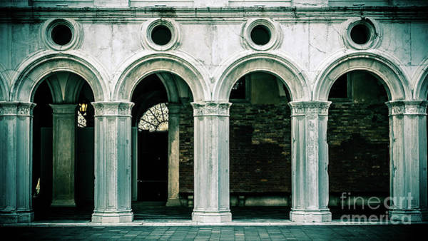 Wall Art - Photograph - Old Italy by Perry Webster