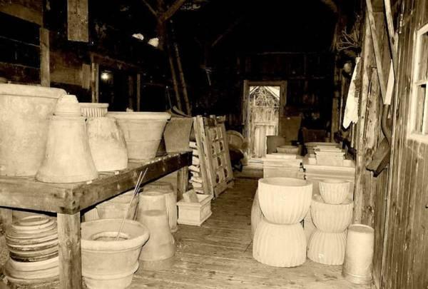 Photograph - Old Maine Barn by AnnaJanessa PhotoArt