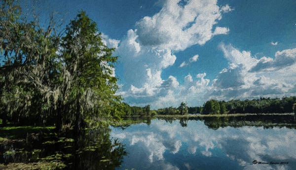 Wall Art - Photograph - Old Man River by Marvin Spates