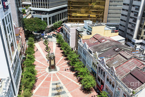 Photograph - Old Market Square In Kuala Lumpur by Didier Marti