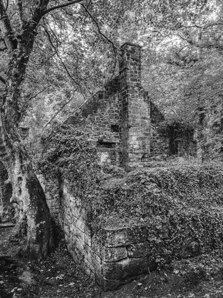 Photograph - Old Mill by Nick Bywater