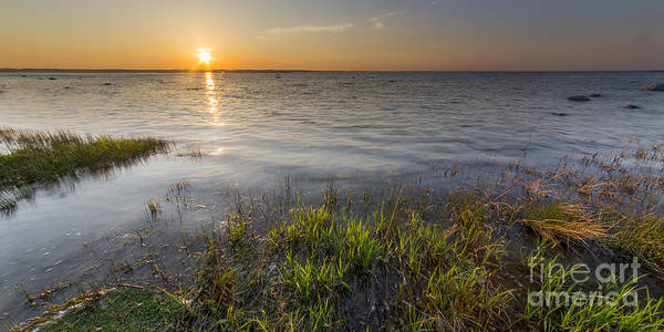 Traverse City Photograph - Old Mission Peninsula Shoreline by Twenty Two North Photography