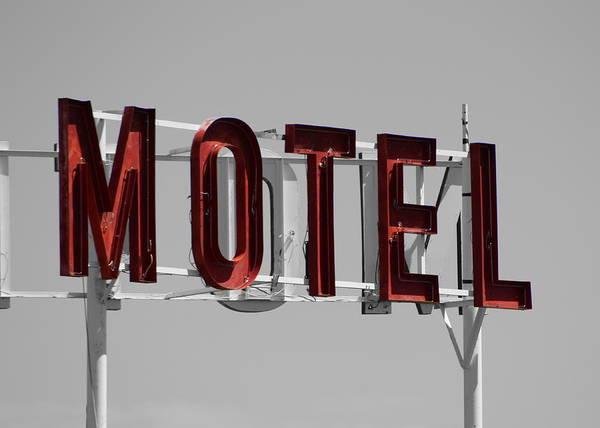 Photograph - Old Nebraska Hotel by Colleen Cornelius