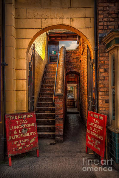 Best Seller Photograph - Old Signs by Adrian Evans