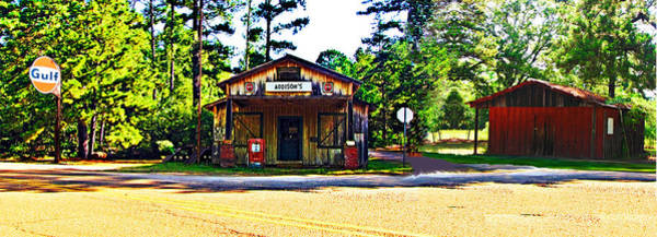 Wall Art - Photograph - Old Store by Bill Perry