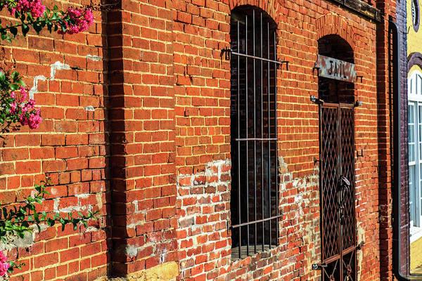 Photograph - Old Town Jail by Doug Camara