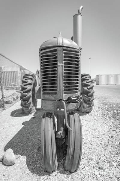 Photograph - Old Tractor Rudys Bryce Canyon by Edward Fielding