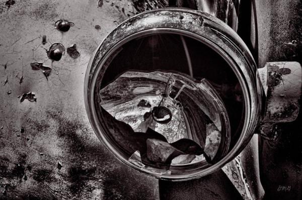 Photograph - Old Vehicle No. 3 by David Gordon