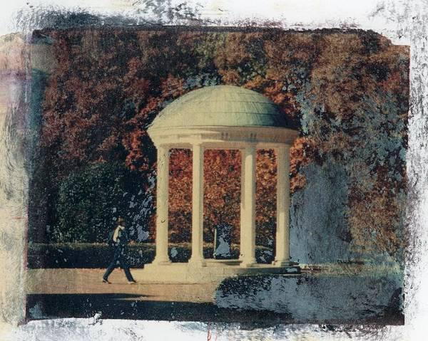 Unc Chapel Hill Prints Fine Art America