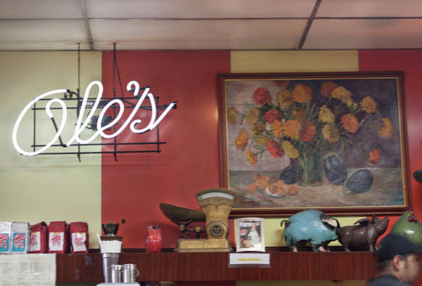 Wall Art - Photograph - Oles In Alameda by Suzanne Gaff