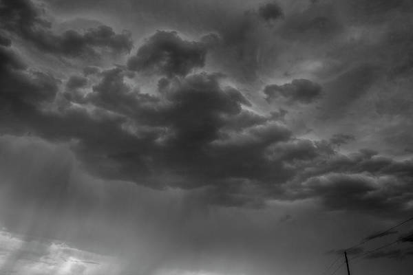 Photograph - On My Way To Wray Colorado 009 by NebraskaSC