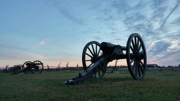 Photograph - On The Battlefield by Liza Eckardt