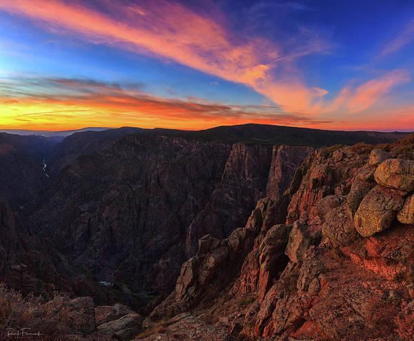 Photograph - On The Edge by Rick Furmanek