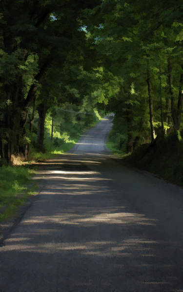 Photograph - On The Road Again by Roberta Byram