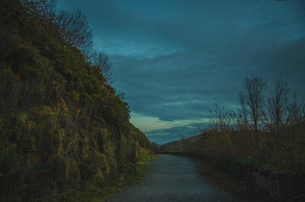 Photograph - On The Road by Edyta K Photography