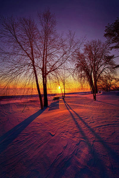 Photograph - One Day Closer by Phil Koch