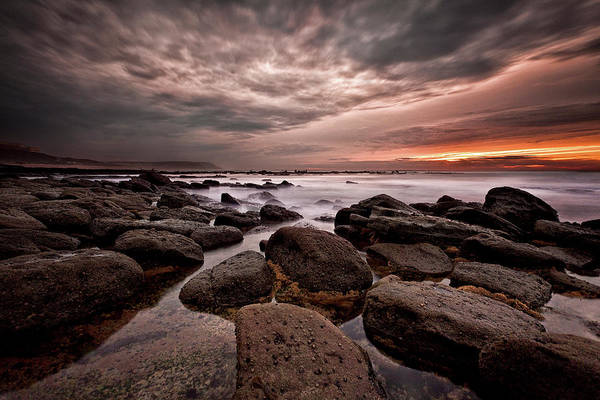 Wall Art - Photograph - One Final Moment by Jorge Maia