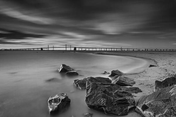 Lee Filters Wall Art - Photograph - One For The Road by Edward Kreis
