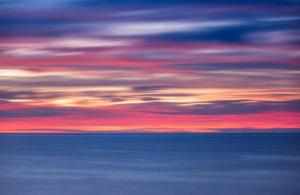 Photograph - One Minute Sunrise by Darren White