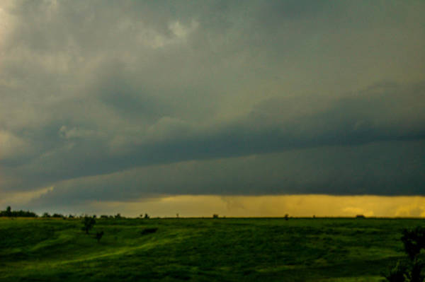 Photograph - One Mutha Of A Supercell 011 by NebraskaSC