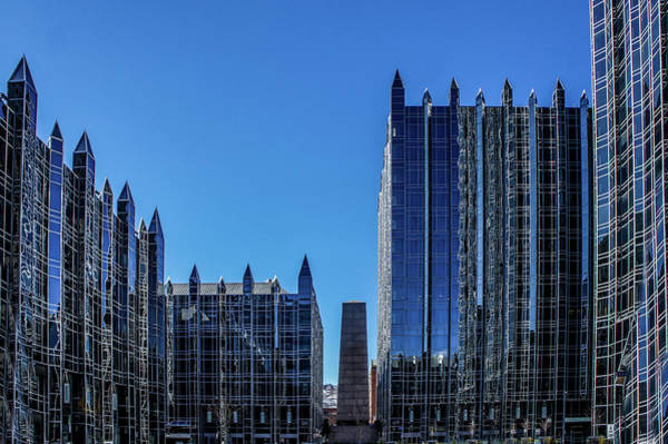 Wall Art - Photograph - One Ppg Place by Art Spectrum