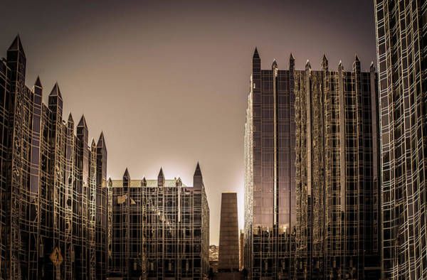 Wall Art - Photograph - One Ppg Place Building by Art Spectrum