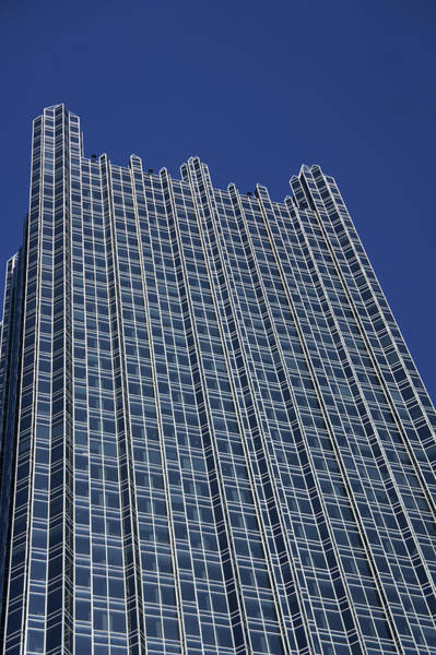 Wall Art - Photograph - One Ppg Place, Pittsburgh by Art Spectrum