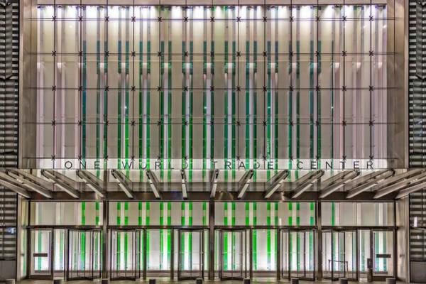 Photograph - One World Trade Center Wtc by Susan Candelario