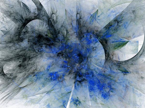 Digital Art - Onmyoji Fan Art Contest by Jeff Iverson