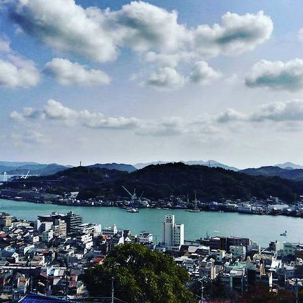 Strong Wall Art - Photograph - Onomichi by Nori Strong