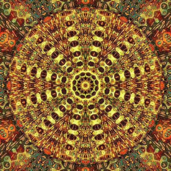 Digital Art - Open Sesame by Becky Titus
