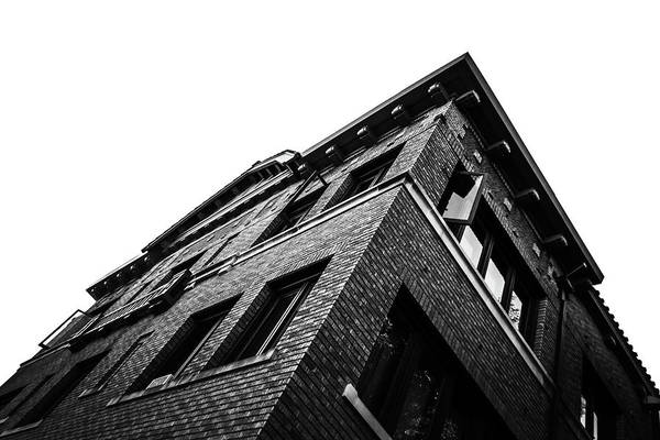 Photograph - Open Windows by Tom Woll