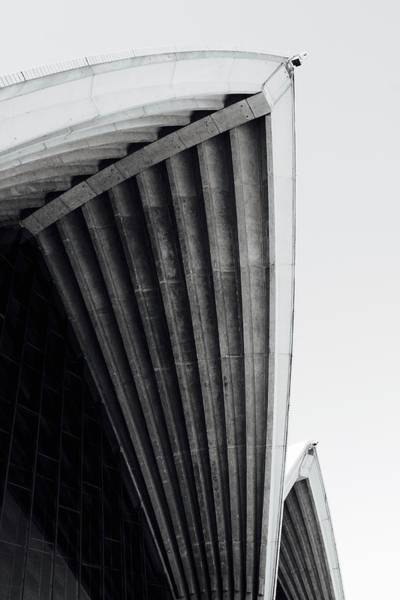 Photograph - Opera House  by Sarah Lilja