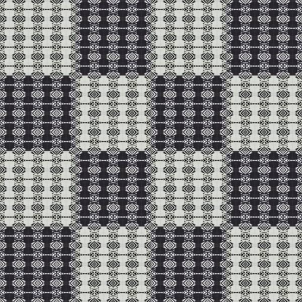 Drawing - Opposites Attract Checkerboard by Helena Tiainen