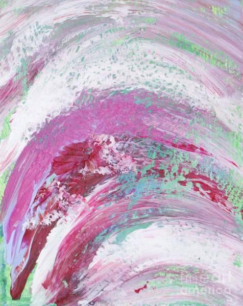 Painting - Optimism by Sarahleah Hankes