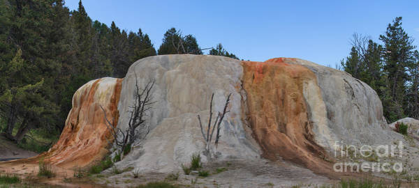 Photograph - Orange Spring Mound by Charles Kozierok