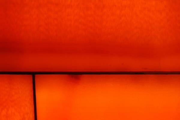 Photograph - Orange Stone 4 by Michael Raiman