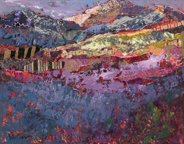 Painting - Oregon Buzz Buzz by Shelli Walters