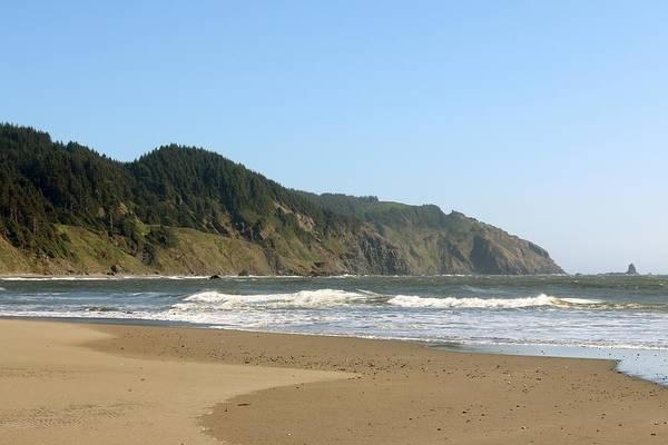 Photograph - Oregon Coast - 19 by Christy Pooschke