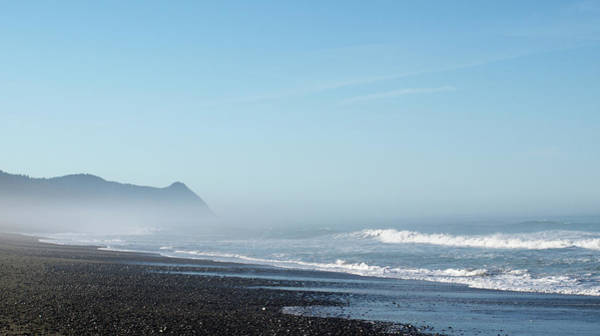 Photograph - Oregon Coast #2 by Mary Capriole